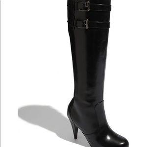 Cole Haan Air Jalista Tall BT60 Boot Size 10